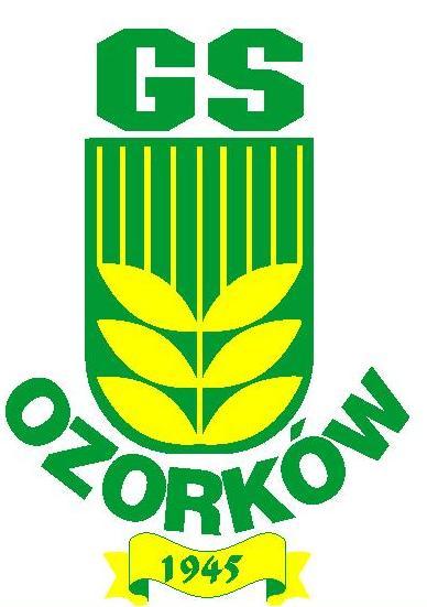 """Gminna Spółdzielnia """"Samopomoc Chłopska"""" Ozorków"""
