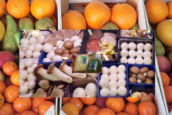 Promocja warzyw GS Ozorków